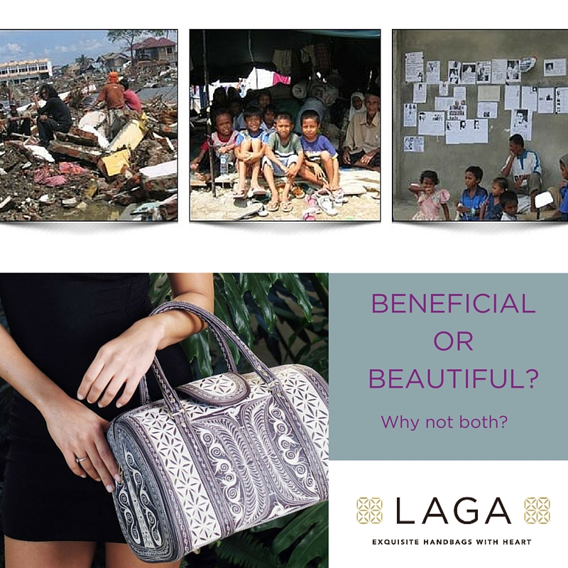 Beneficial or Beautiful- Why not both-
