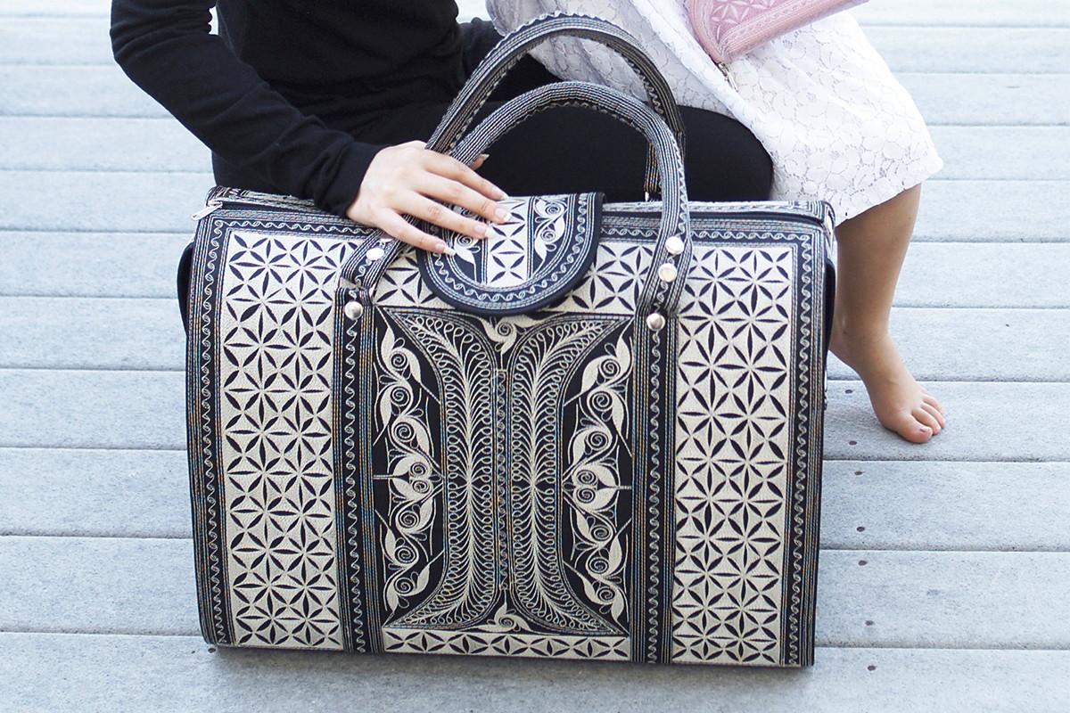 Kuat Travel Bag