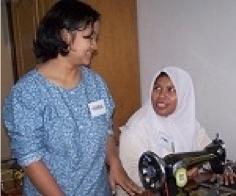 hana teaching worker